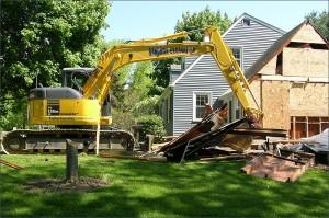 Sandbox Excavation